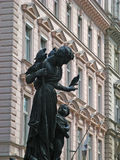 13维也纳 免版税图库摄影