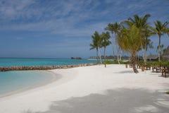 13马尔代夫 免版税库存图片