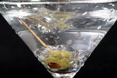 13马蒂尼鸡尾酒 库存照片