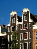 13 Άμστερνταμ Στοκ Φωτογραφία
