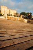 13 καρφίτσες Juan les Στοκ Φωτογραφία