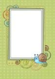 13 κατσίκια καρτών διανυσματική απεικόνιση