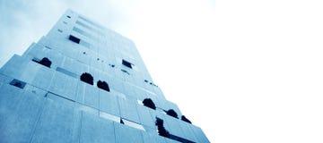 13 κτήρια εταιρικά Στοκ Εικόνα