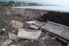 13 2011年夏威夷kailua kona可以 库存照片