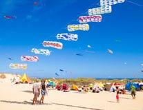 13 2011 festivalfuerteventura drake november Arkivfoto