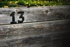 13 Fotografia Stock