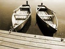 Βάρκα στη λίμνη (13) Στοκ φωτογραφία με δικαίωμα ελεύθερης χρήσης