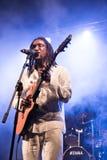 13 4月2011日节日爵士乐kriol 免版税库存图片