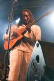 13 4月2011日节日爵士乐kriol 免版税图库摄影