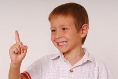 13 ekspresyjny dzieciaku obrazy stock