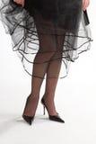13 glamourben Royaltyfria Bilder