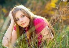 13 jesień piękno Zdjęcie Royalty Free