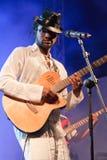 13 kriol джаза празднества 2011 -го в апреле Стоковые Фотографии RF