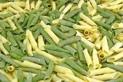 13 noodles Στοκ φωτογραφίες με δικαίωμα ελεύθερης χρήσης