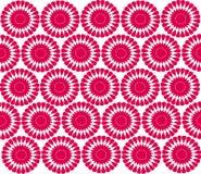 13 projekta abstrakcjonistyczny wzór royalty ilustracja