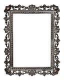 13 ramowego kruszcowy obrazka żadny stary biel Zdjęcie Royalty Free