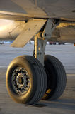 13 samolot lotnisk, obrazy stock