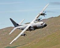 Γ-130 Hercules Στοκ φωτογραφία με δικαίωμα ελεύθερης χρήσης