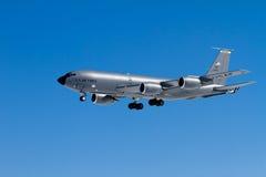 130 kc Lockheed Martin Стоковое Изображение RF