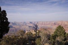 134全部的峡谷 库存图片