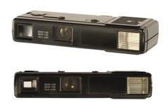 135mm老照相机影片 免版税库存图片