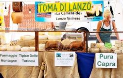 13th соотечественник gorgonzola священнейший Стоковая Фотография RF