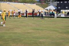 13th 2009 asia bowlar det Stillahavs- mästerskapet Arkivfoton