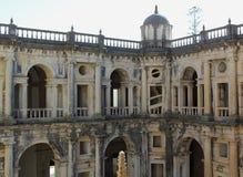 14世纪修道院 库存照片