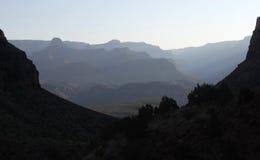 14全部的峡谷 图库摄影