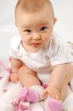 14婴孩 免版税图库摄影