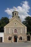 14教会 免版税库存图片
