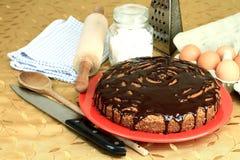 14蛋糕 库存照片