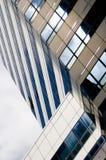 14 небоскреба Стоковое Изображение RF