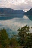 14 2008 fiorda Norway Zdjęcie Stock