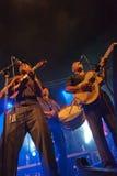 14 2011 kriol för april festivaljazz Arkivbild