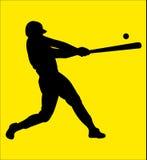 14 baseball Obraz Royalty Free