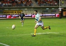 14 brive ca zapałczany rugby wierzchołka usap vs Obrazy Royalty Free