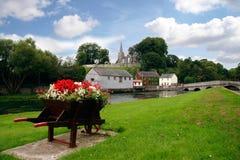 14 castletownroche 库存图片