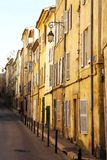 14 en aix - Provence Zdjęcie Stock