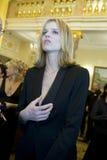 14 FEVEREIRO 2008: Eva Herzigova Imagens de Stock Royalty Free