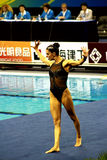 14 fina Weltmeisterschaften Shanghai Lizenzfreies Stockfoto