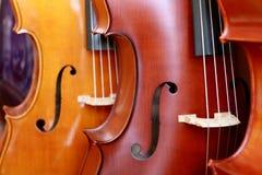 14 instrumentów musical Zdjęcia Royalty Free