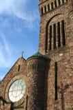 14 kościoła Obrazy Stock