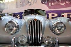 140 jaguarów 1957 xk Zdjęcie Royalty Free