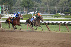 143rd Running of the Travers Stakes Stock Photo