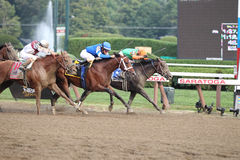 143rd Running of the Travers Stakes stock photos
