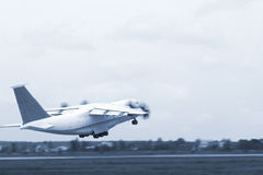 An-148 Stock Photo