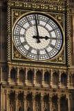 14h59 grand Ben photos libres de droits