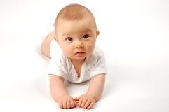 15个婴孩浴 库存照片