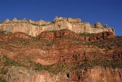 15全部的峡谷 库存图片